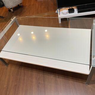 ニトリのリビングテーブル