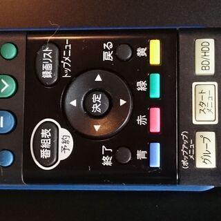 ☆値下げしました!【中古】シャープ AQUOS 4K液晶テレビ 50型+BDレコーダーセット   − 長崎県