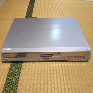 ハードディスクHDD&DVDレコーダー panasonic…