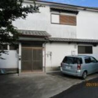 英虞湾見え、駅やバス停も近し阿児町神明380万円中古住宅