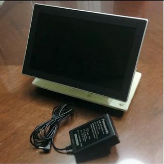 【ネット決済・配送可】Panasonic DMP-HV200 ポ...