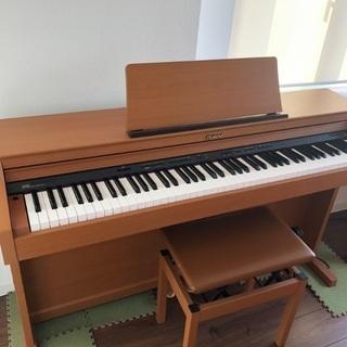 Roland  電子ピアノ HP302-LC 2010年製