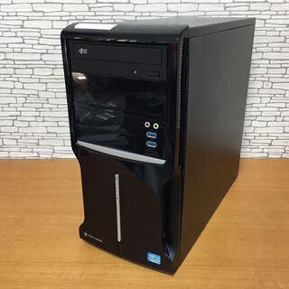 マウスコンピューター BTO MPro-i481B Win10 ...