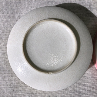 食器 小皿 2皿セット 中古 − 愛知県