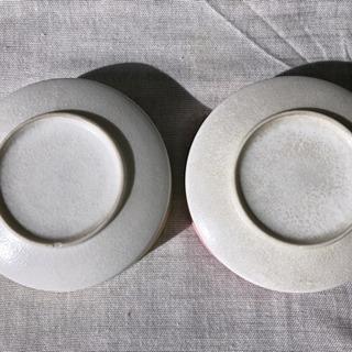 食器 小皿 2皿セット 中古 - 売ります・あげます