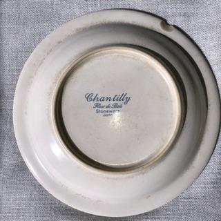 食器 和皿 2皿セット 中古品の画像