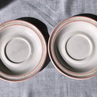 食器 和皿 2皿セット 中古品 − 愛知県