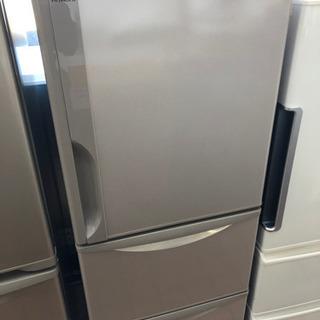 3ドア冷蔵庫 2016年製 日立 265L