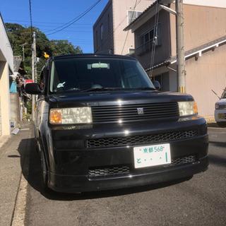 値下げ!Bb 車検R 3年8月迄 TV バックモニター 車高調 ...