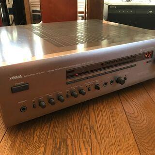 【現状品】YAMAHA サラウンドプロセッサ DSP-105ASTの画像