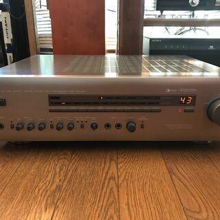 【現状品】YAMAHA サラウンドプロセッサ DSP-105AST - つくば市