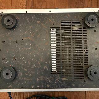 【現状品】YAMAHA サラウンドプロセッサ DSP-105AST − 茨城県