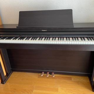 電子ピアノ Roland HP305