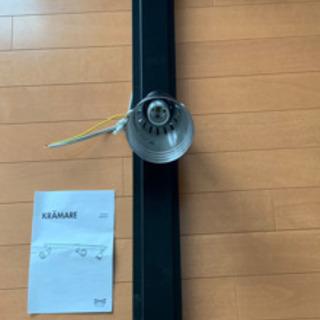 IKEA  照明(説明書あり)