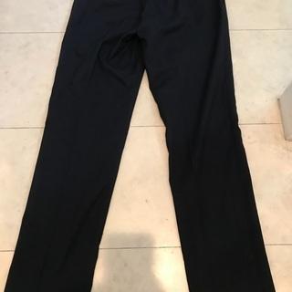 Simple Men's Pants