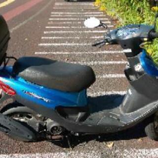 【限定色】【コスパ】xpro100バイク 軽くて扱いやすい100cc