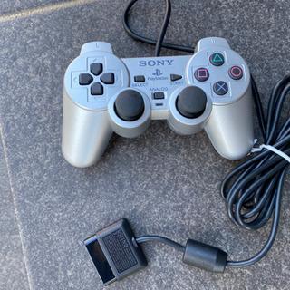 PS2のコントローラー