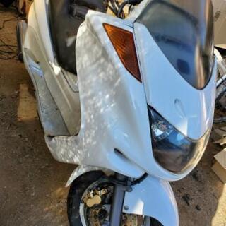【予約制】250cc マジェスティ