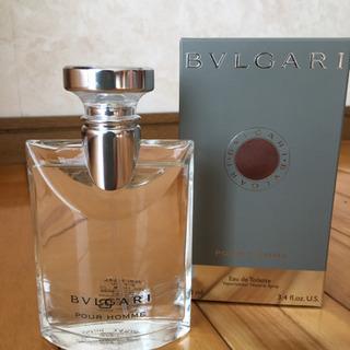 再値下げ BVLGAR I(ブリガリ)の香水