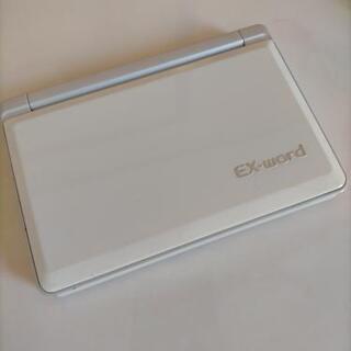 電子辞書 CASIO XD-SF6200