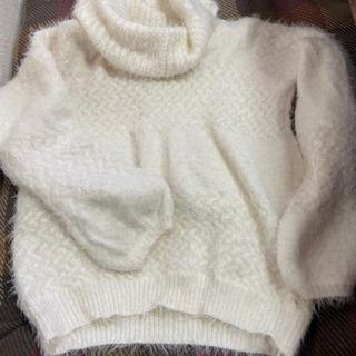 CECILMcBEE❣️ふわふわ暖かセーター