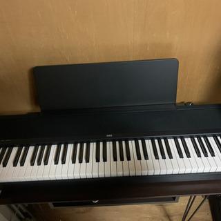[取りに来られる方限定] KORG 電子ピアノ B2 BK…