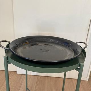 40㎝ 鉄製パエリア鍋