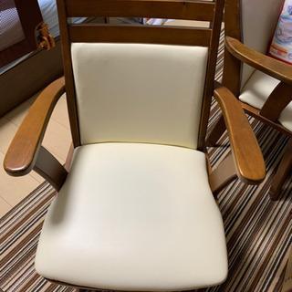 ダイニング椅子 6脚
