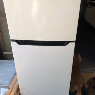 2017年購入 冷蔵庫