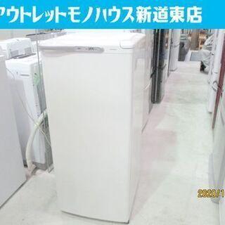 冷凍庫 122L 2004年製 MF-U12E-W 三菱 1ドア...