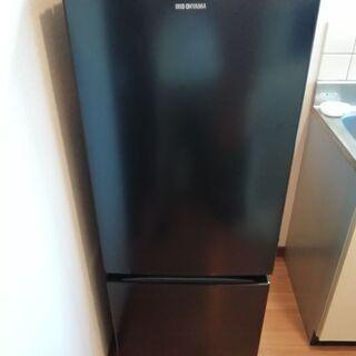 アイリスオーヤマ 冷蔵庫 2019年製 156L