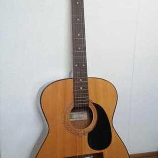 DANIEL ギター