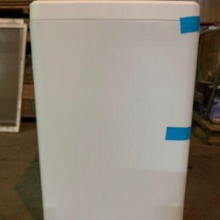 2013年製 Haier ハイアール AQUA 4.5kg洗濯機...