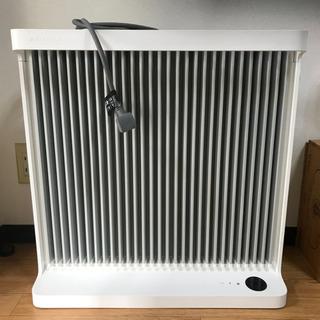 オシャレでクリーンな暖房器具(バルミューダ/スマートヒーター2相当)