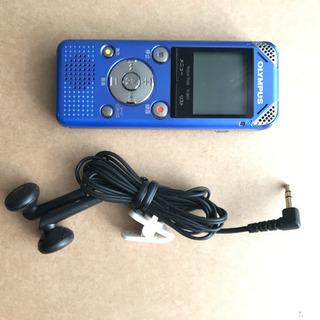 オリンパス、ボイスレコーダー、V-801の画像