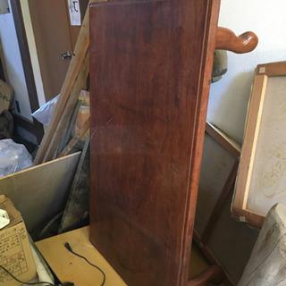 【ネット決済】紫檀 座敷机 ローテーブル 和風