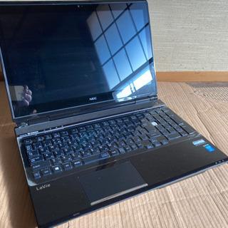 ⚡【ジャンク扱い品】⚡NECノートパソコン PC-LL750RS...