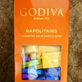 コストコ ゴディバ GODIVA ナポリタンチョコレート