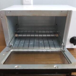 オーブントースター② 2014年製 - さいたま市