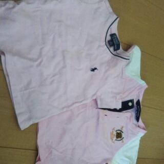 ラルフローレンTシャツ☆