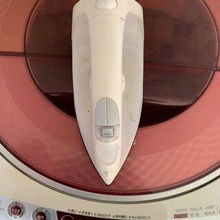 スチームアイロン - 家電