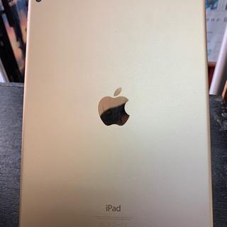 【美品】iPad Air2 64GB Wi-Fiモデル ゴールド...