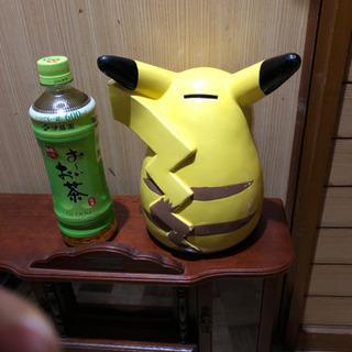 ピカチュー 貯金箱 - 綾瀬市
