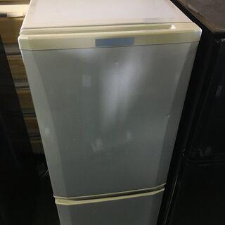 冷蔵庫 三菱 MRP15W-B