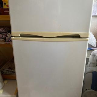 500円冷蔵庫