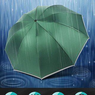 折りたたみ傘 自動開閉式 新品 ※値下げしました。