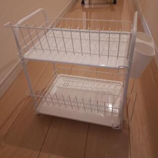 食器洗い棚