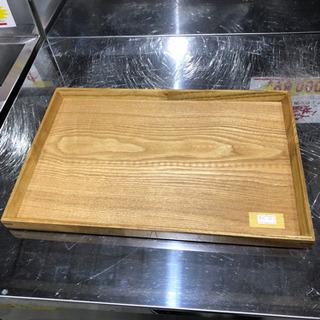 木製 ランチョントレー 1枚980円❗️