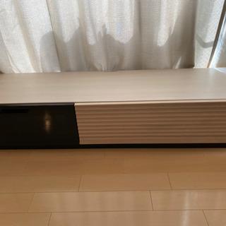 テレビ台 テレビボード 北欧 日本製 150cm