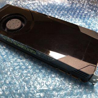 【ジャンク】nVidia GTX680 2GB Mac用ROM書...